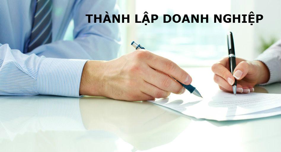 Thành lập doanh nghiệp với Giá 0 Đồng - MIỄN PHÍ trong 1 Tháng