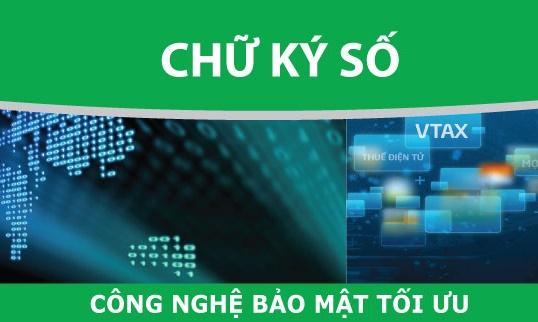 Dịch vụ làm Chữ Ký Số Điện Tử Giá Rẻ ở Hà Nội