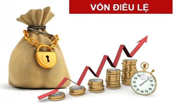 Thành lập doanh nghiệp cần bao nhiêu vốn điều lệ? – Nam Luật Group